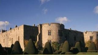 Castell Y Waun