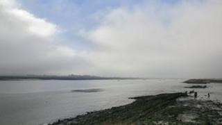 River Crouch, near North Fambridge