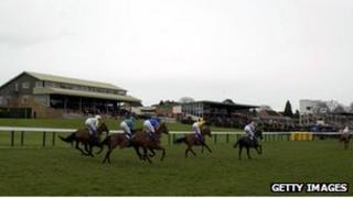 Hereford Racecourse