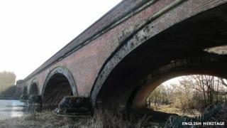 Moulsford Viaduct