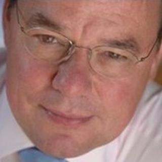 Keith Skeoch