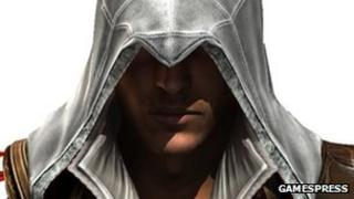Art from Assassin's Creed