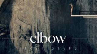 Front cover of Elbow's First Steps track