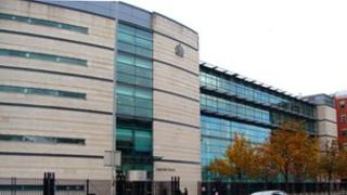 Belfast Magistrate's Court
