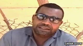 Abdi Jeylani Marshale