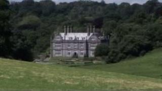 Kitley House