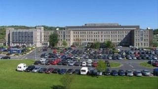 letterkenny hospital