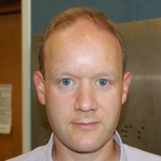Dr James Murray