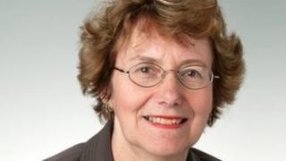 Annette Brooke