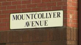 Mountcollyer Avenue