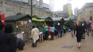 Jamaica in the Square event