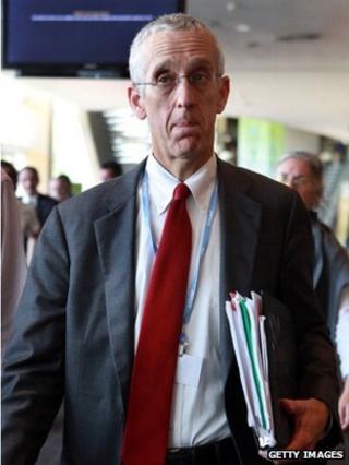 Todd Stern