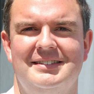 John Atkins, Guernsey Ambulance and Rescue