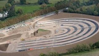 The Taunton Gateway site,
