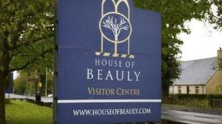 House of Beauly