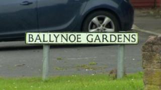 Ballynoe Gardens, Bangor