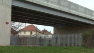 Pont Maesdu, Llandudno