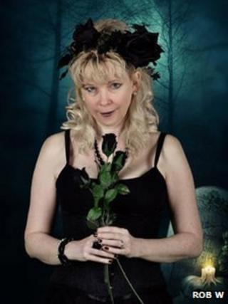 Kathy Rowan-Drewitt