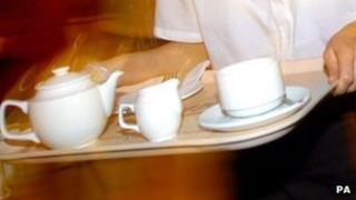 Cafe (generic)