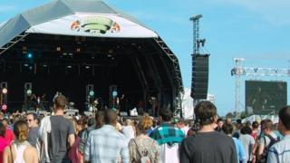 Jersey Live festival