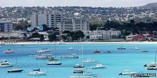 St Michaels, Barbados