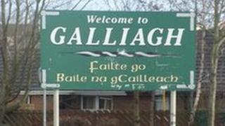 Galliagh