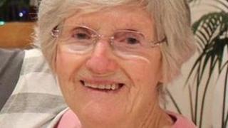 Delia Hughes