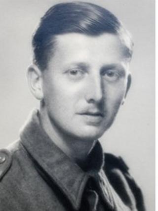 Private Gordon Heaton