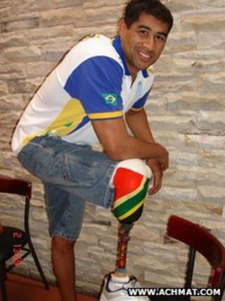 Achmat Hassiem