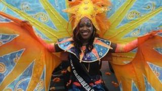 Derby Caribbean Carnival