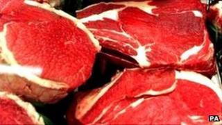 Beef generic