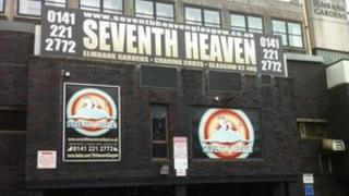 Seventh Heaven club