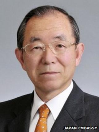 Uichiro Niwa