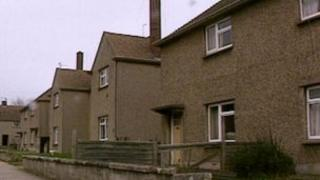 Council housing stock