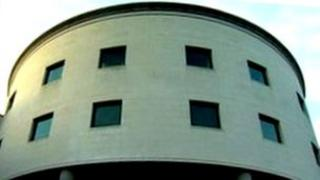 Lisburn City Council offices