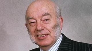 Sir Rhodes Boyson