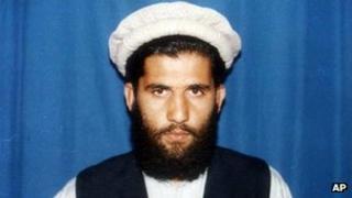 Gul Rahman file picture