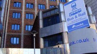 Europa Buscentre