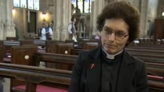The Reverend Dr Jan van der Lely