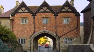 Malvern Museum