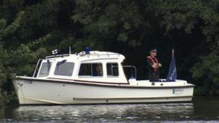 Two bodies found on Norfolk Broads