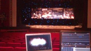 The Carnegie Theatre