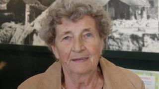Marie Supikova