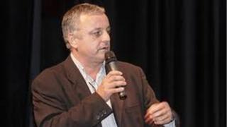 François Alfondi ASE, Partitu dia Nazione Corsa