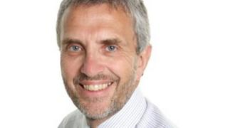 Nick Alston, Conservative candidate