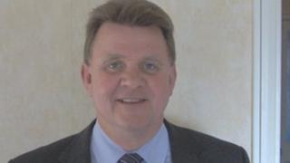 Paul Bullen, UKIP candidate