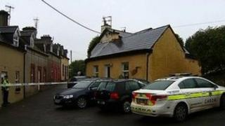 The 22-year-old men were found dead at a house in Kinsale