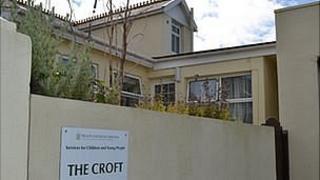 Guernsey respite centre The Croft in St Sampson