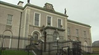 Downpatrick Magistrates Court