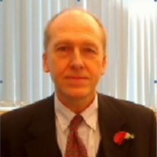 Dr John Edwards